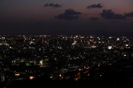 首里城からの夜景.JPG